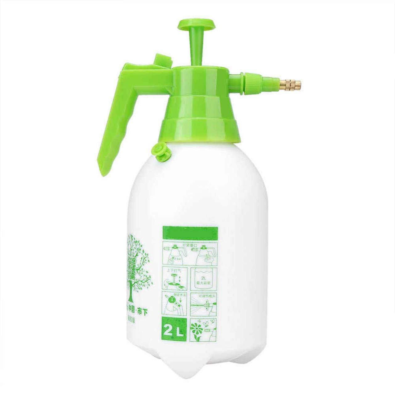 Sprayers are very useful tools to work in your garden