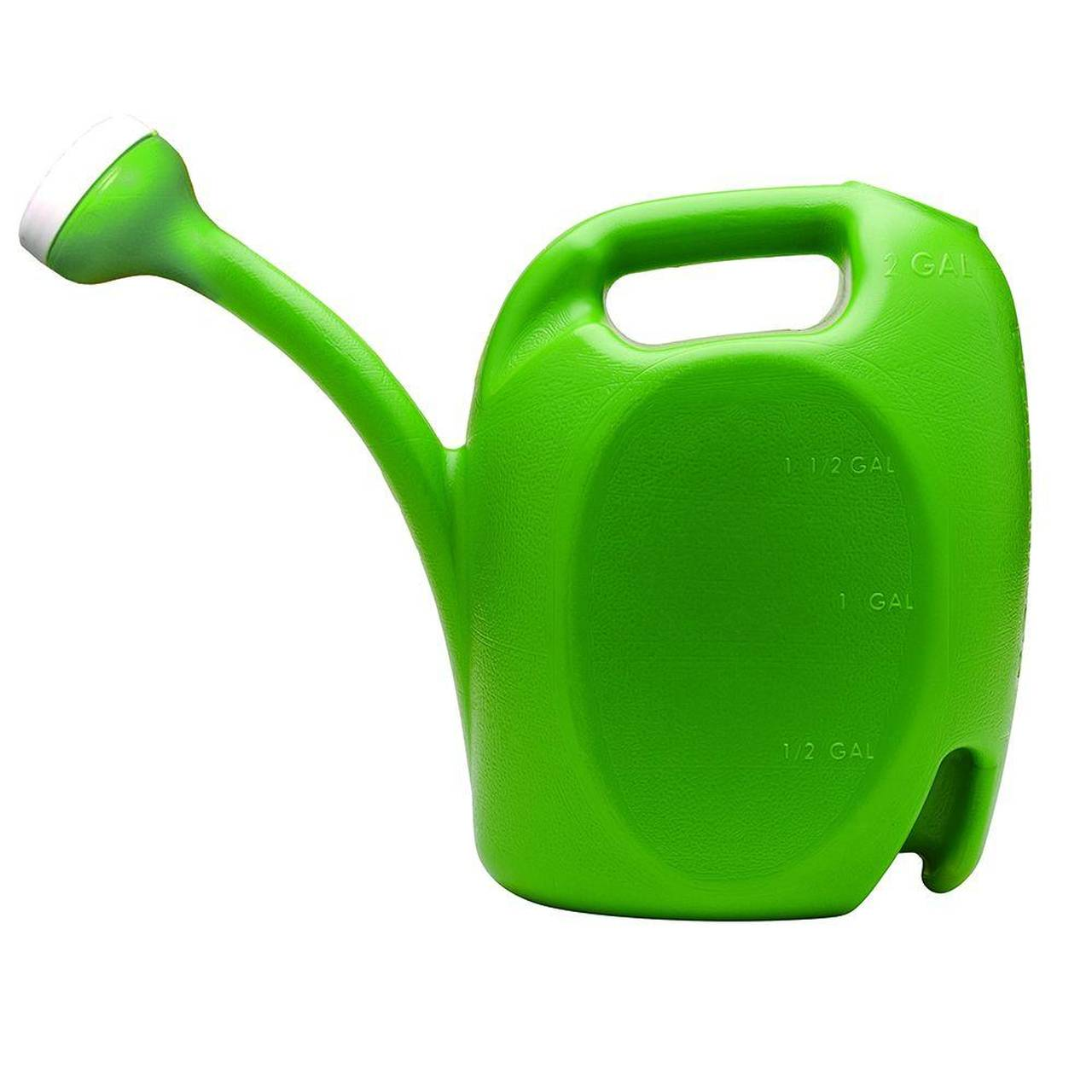 A watering can is one of the neccesary tools to work in your garden